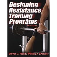Designing Resistance Training Programs