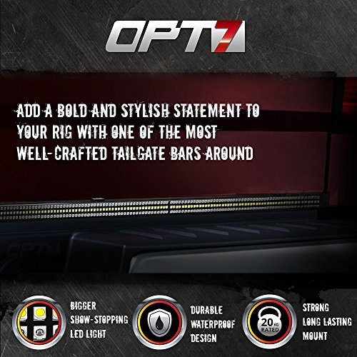 Buy led brake light and turns signal for ford truck