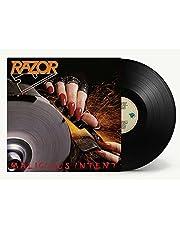 Malicious Intent (vinyl)