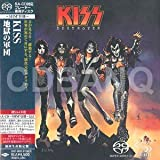 Destroyer by Kiss (2010-08-31)