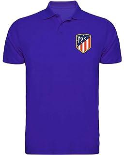 Desconocido Polo Atlético De Aviación Camisetas del Atleti ...