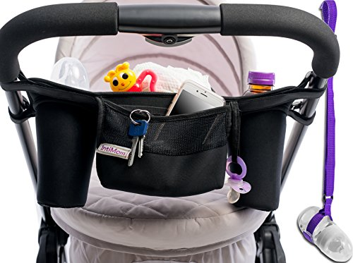 Agile Twin Stroller Accessories - 4