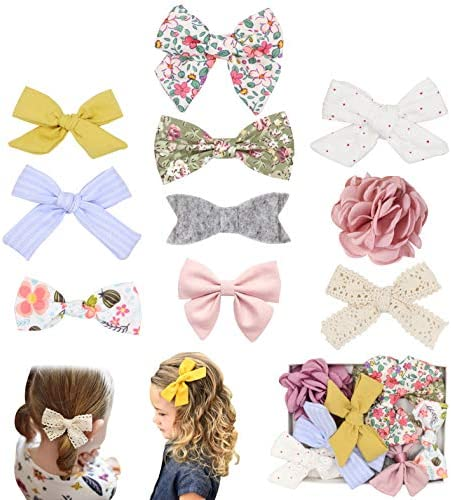 Clips Flowers Accessories toddler Teens product image