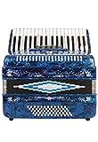 Rossetti-accordions