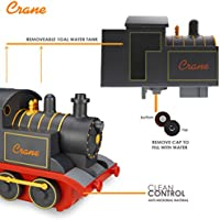 Crane Ultrasonic Cool Mist Humidifier Large 3.8L Tank (Train)