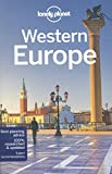 img - for Lonely Planet Western Europe (Travel Guide) book / textbook / text book