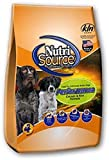 Tuffy's Pet Food 131523 Nutrisource Performance Dr...