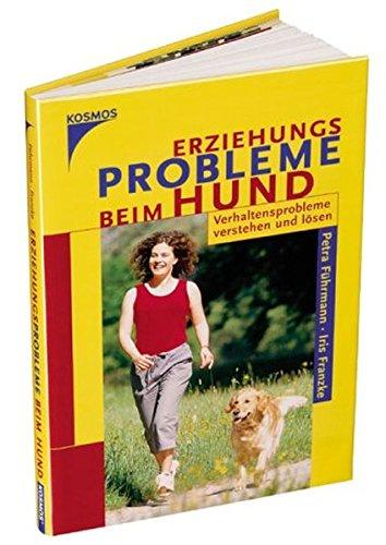 Erziehungsprobleme beim Hund