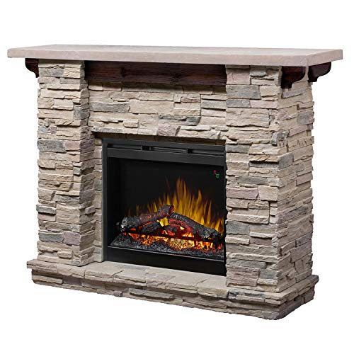 fireplace mantel pictures - 3