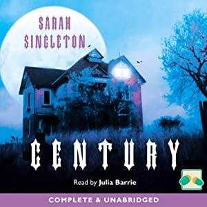 The Century Sarah Singleton divert