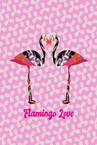Tropic Supply Miami (FLAMINGO LOVE: 6x9 Flamingo Lover)