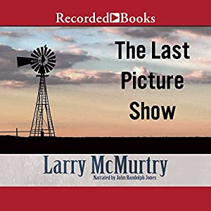 The Last Picture Show Audiobook