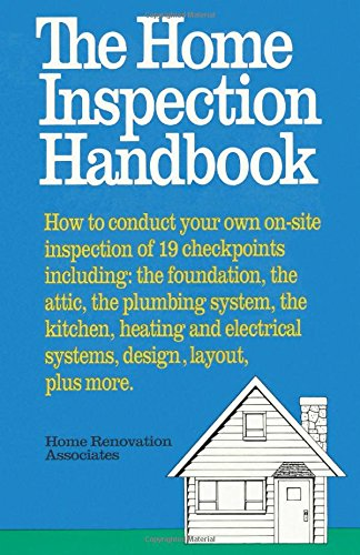 The Home Inspection Handbook