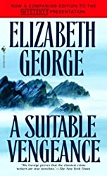 A Suitable Vengeance (Inspector Lynley Book 4)