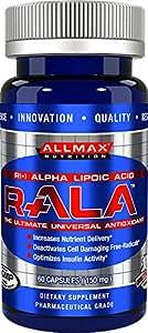 Allmax Nutrition R+Ala 150 mg 60 Caps
