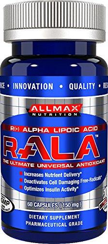 Ultimate Antioxidant 60 Capsules - 3