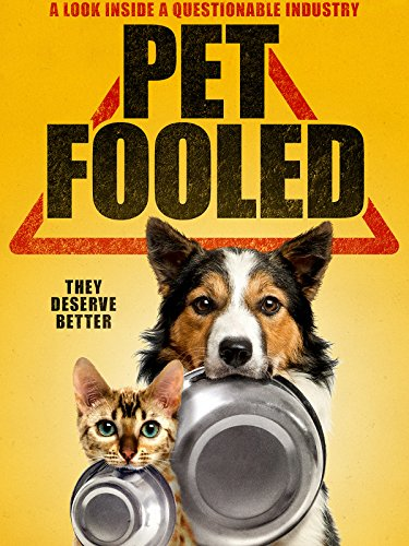 Pet Fooled by