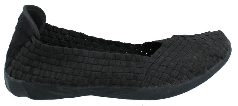 Bernie Mev Catwalk Black Shoes