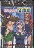 Magical Kanan V1