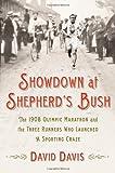 Showdown at Shepherd's Bush, David Davis, 0312641001