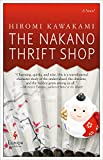 The Nakano Thrift Shop: A Novel