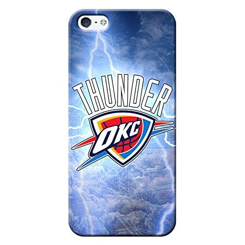 Capinha de Celular NBA - Iphone 5C - New York Knicks - NBAF05