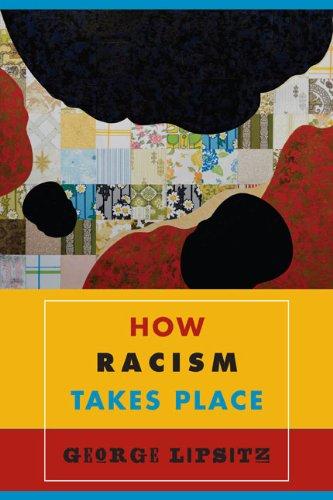 How Racism Takes Place pdf epub