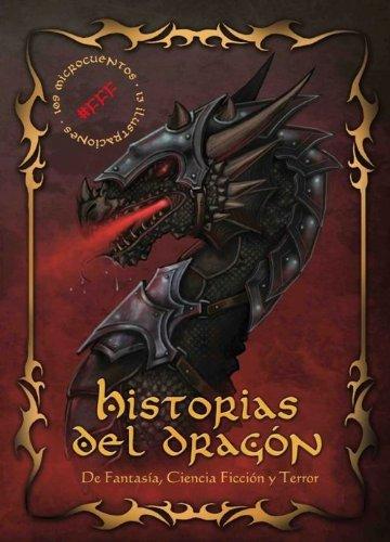 Amazon.com: Historias del dragón. Varios autores. Antología ...