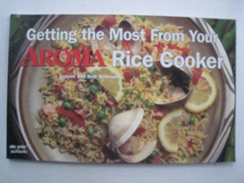 aroma cook book - 6