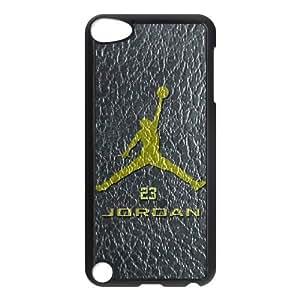 Michael Jordan 23 Logo for Ipod Touch 5 Phone Case 8SS460580