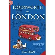 Dodsworth in London (A Dodsworth Book)