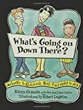 What's Going on Down There?: Answers to Questions Boys Find Hard to Ask by Gravelle, Karen, Castro, Nick (1998) Paperback