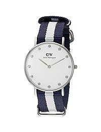 Daniel Wellington 0963DW Classy Glasgow Wrist Watch