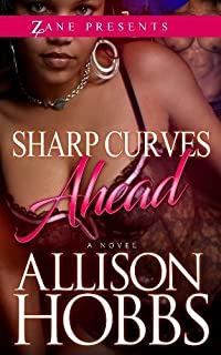 Book Cover: Sharp Curves Ahead: A Novel