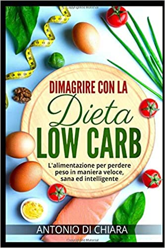 1 mese a dieta e nessuna perdita di peso