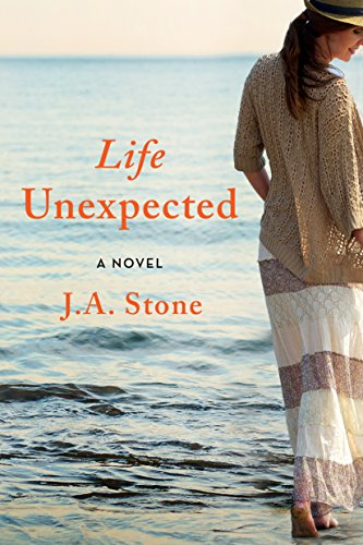 Life Unexpected J Stone ebook product image