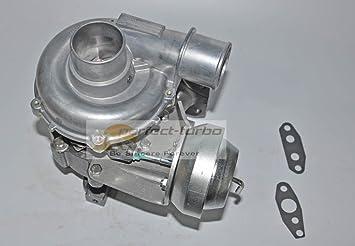 Nueva rhv4/vj38 Turbo para Mazda BT50, Ford Ranger Weat/we-t/wl-c, j97mu, 3.0ld 115 KW: Amazon.es: Coche y moto
