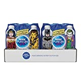 Nestle Pure Life Justice League
