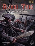Blood Tide: Black Sails and Dark Rituals (Basic Roleplaying, #2033)