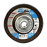 Flap Disc 4-1/2''Blue 40g