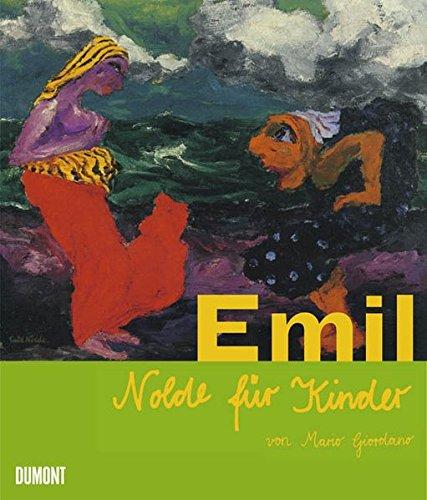Emil Nolde für Kinder