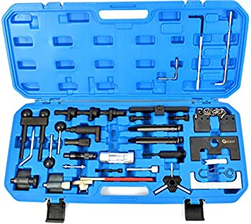 Motor Einstellwerkzeug Arretierwerkzeug Zahnriemen Werkzeug Satz Für Vag Big Set Auto