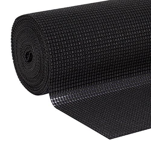 Kitchen Shelf Liner Walmart: Duck Brand Select Grip Easy Liner Non-Adhesive Shelf Liner