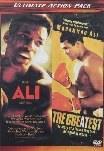 Ali [2001]/ Muhammad Ali: The Greatest [Double Feature] [2 Discs] (2PC)