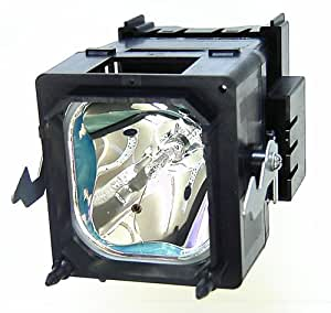 Lámpara de proyector PLUS 28–640bombilla con caja de repuesto Original