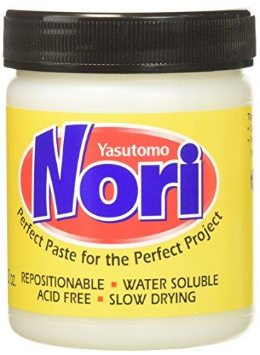 Yasutomo NP56J Nori Paste, 10-Ounce Yasutomo Nori Paste