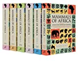 Mammals of Africa: Volumes I-VI