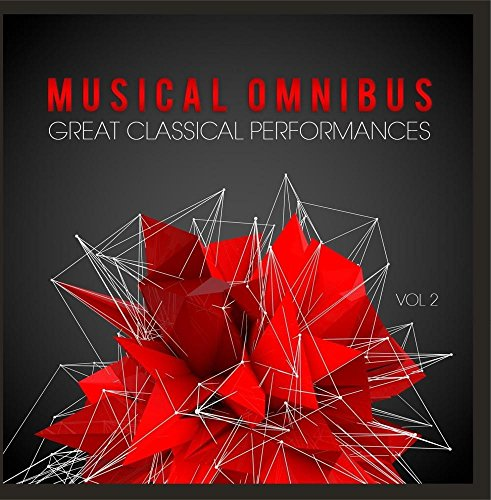 Price comparison product image Musical Omnibus: Great Classical Performances, Vol. 2