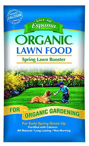 Espoma EOLB30 Organic Lawn
