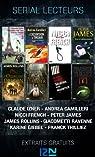 Serial lecteurs par French